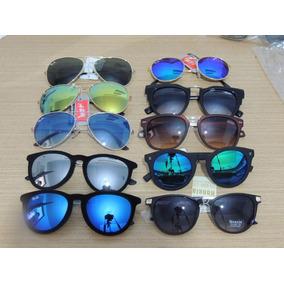 Kit 10 Pecas Atacado - Óculos no Mercado Livre Brasil 003625e3ed