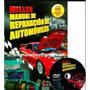 Libro Manual De Reparacion De Automovil