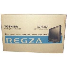 Toshiba Regza 37 37hl67s Para Reparar