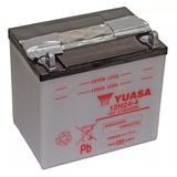 Bateria Yuasa 12n24-4 Tractor Grupo Electrogeno Corta Pasto!