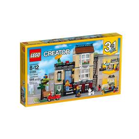 Lego Creator 31065 Casa De Ciudad 2017!!! Metepec Toluca