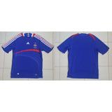 Camisa Da Seleçao Da França - Camisa França Masculina em Rio Grande ... 61aaceb612b85