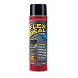 Sellante Flex Seal 14 Oz Negro Entrega Hoy