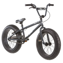 Bicicleta Mongoose Bmax Niño Infantil Rodada 20 Negra