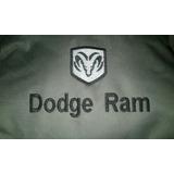 Forros De Asientos Impermeables Dodge Ram 96 - 99 2 Puertas