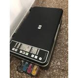 Multifuncion Hp F4180 Con Sist Continuo P Revisar + Hp 1410
