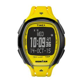 Relógio Timex Esportivo Ironman Tw5m00500bd/i 150 Lap/voltas