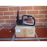 Retrovisor Terios Derecho Electrico (nuevo-original) 02-07