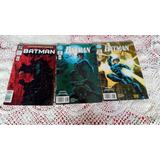 Batman, Serie Regular