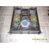 Potencia Times One Rs-612 (n.studio R\hot Sound\machine\mea)