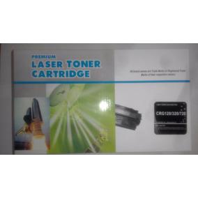 Toner Cartridge Canon Crg120/320/720 Nuevo
