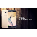 Samsung J7 Prime Sin Interes Envio Gratis Vidrio Regalolibre