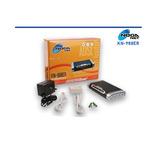 Liquidacion Modem Adsl Con Router Noganet Kn-988er