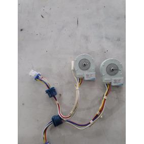 Motor Nevera Wr60x10074 Ge 9.75v Udqt26ge4 Ceramica Isyn