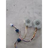 Motor Ventilador Nevera Ge 9.75v Udqt26ge4 Ceramica Isyn
