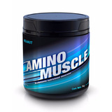 Aminomuscle - Supl. Nutricional Muscular) Anabólicos