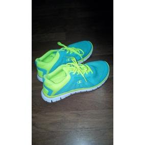 Zapatos Champion Deportivos Nuevos