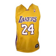 Camiseta Basquet Nba Los Angeles Lakers Koby Bryant
