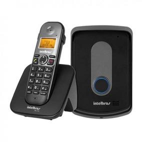 Interfone Sem Fio Tis 5010 Intelbras