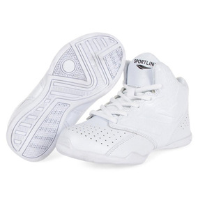 Tenis Sportline Blancos Pr-8089972