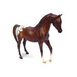 Cavalo Appaloosa Classics Collection 21cm 1:12 Bre-937