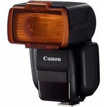 Flash Canon Speedlite 430ex Iii -rt + Difusores - Versão 3