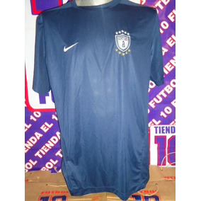 Jersey Futbol Soccer Pachuca Camisa Practica Retro Marino