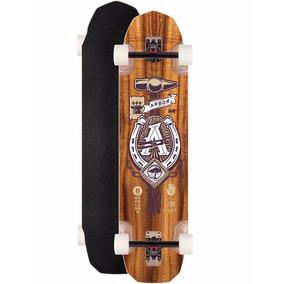 Skate Longboard Arbor Backlash 37