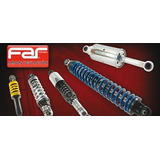 Amortiguador Far (argentina) Baccio Px110 340mm