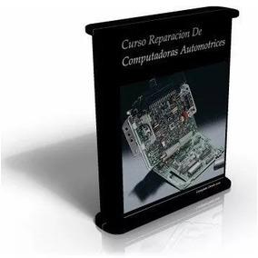Pack Diagnostico, Reparación D Computadoras Automotrices