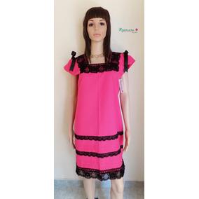 Vestido Artesanal Yucateco