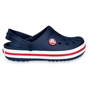 Crocs Originales Crocband Azul