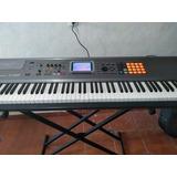 Teclado Sintetizador Roland Fantom S-88