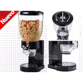 Dispensador Cereal Café Dulces Pasta Fruta Alimentos Cocina