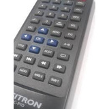 Controle Dvd Positron Sp6110av Sp 6111av Sp6551 Original