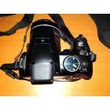 Camara Semiprofesional Fujifilm S4400