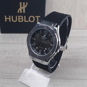 7f04551db61 Hublot Roxo Masculino - Relógios De Pulso no Mercado Livre Brasil