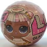 1 Esfera Lol Surprise Glam Glitter Serie 2 Envío Gratis