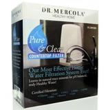 El Dr. Mercola Encimera Filtro De Agua - Utiliza La Tecnolog