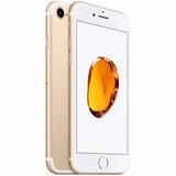 Apple Iphone 7 32gb Lacrado + Película + Capa