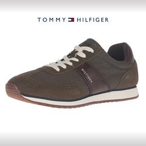 Promoción Tommy Hilfiger Zapatilla Hombre 100% Original