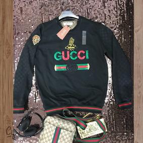 Polera Gucci Importado Caballero