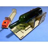 Maquina Para Cortar Botellas De Vidrio
