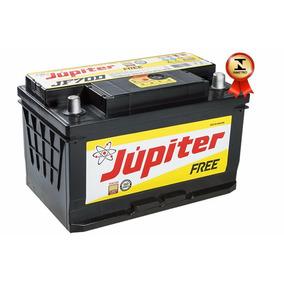 Bateria Automotiva Júpiter 70ah 12v Selada Com Prata
