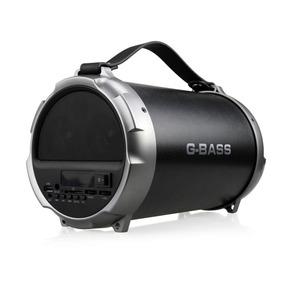 Parlante Portatil Bluetooth Master G / Gbass2