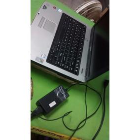 Notebook Toshiba A60 Pra Manutenção Memoria Ou Retirada Peça