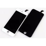 Display Pantalla Y Tactil Touch Iphone 6 Plus Blanca Y Negra