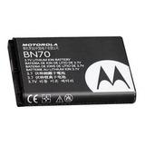 Bateria Motorola Bn70 I418 I706 I856
