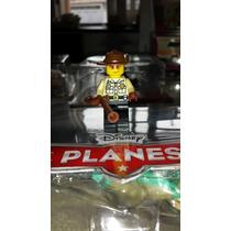 Lego Guarda Florestal