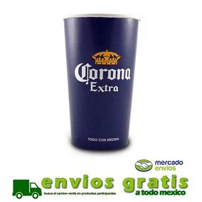 Vaso Para Michelada Marca Corona Con 500 Pz